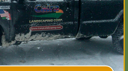 Massachusetts Landscaping Company